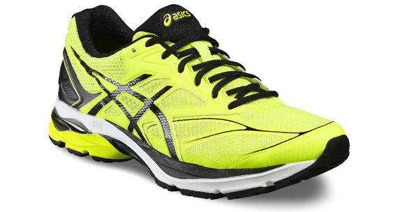 asics Gel-Pulse 8 Shoe Men Safety Yellow/Black/Onyx